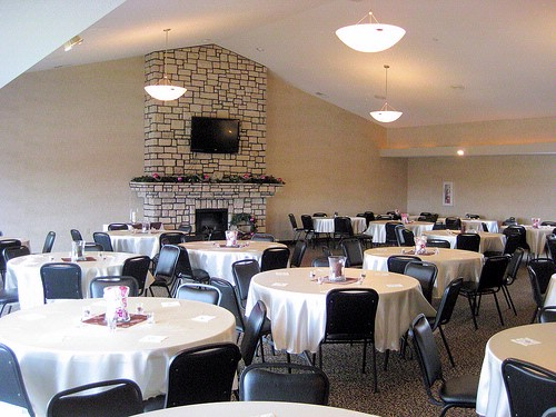 Best Western Banquet Hall Meeting Space Thumbnail 2