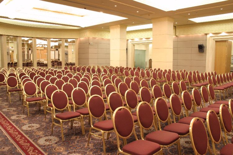 Abai Ballroom Meeting Space Thumbnail 2