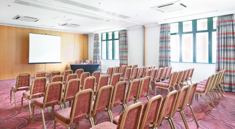 Photo of Donington Suite