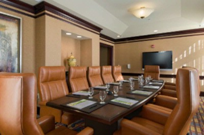 Photo of KC Board Room