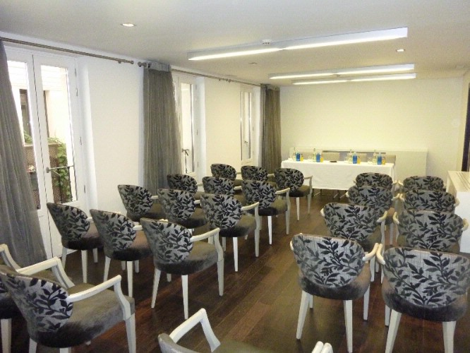 Photo of Salon Neptuno