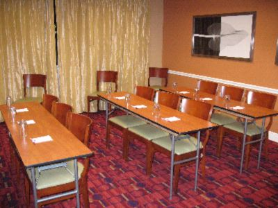 Photo of Oasis Conference Room