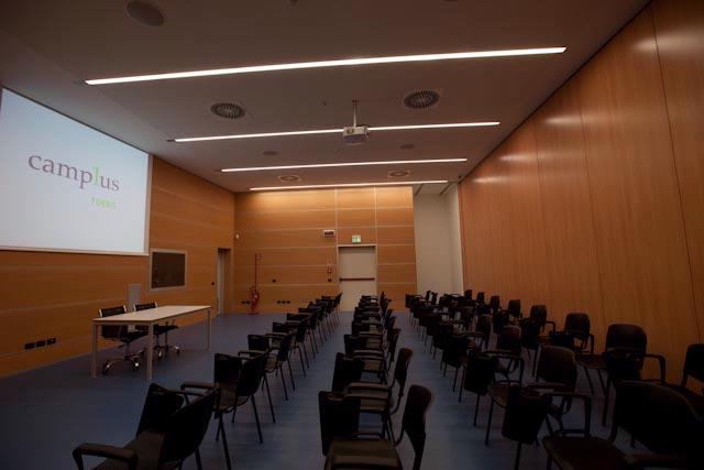 Photo of Sala Forum C