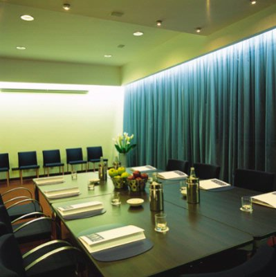 Photo of Birdie Meeting Room