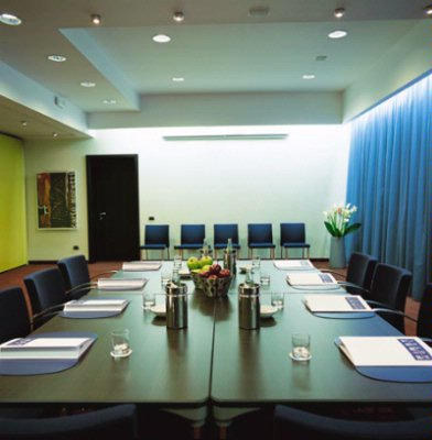 Photo of Albatros Meeting Room