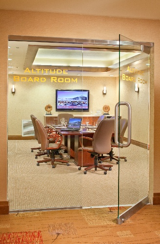 Photo of Altitude Boardroom