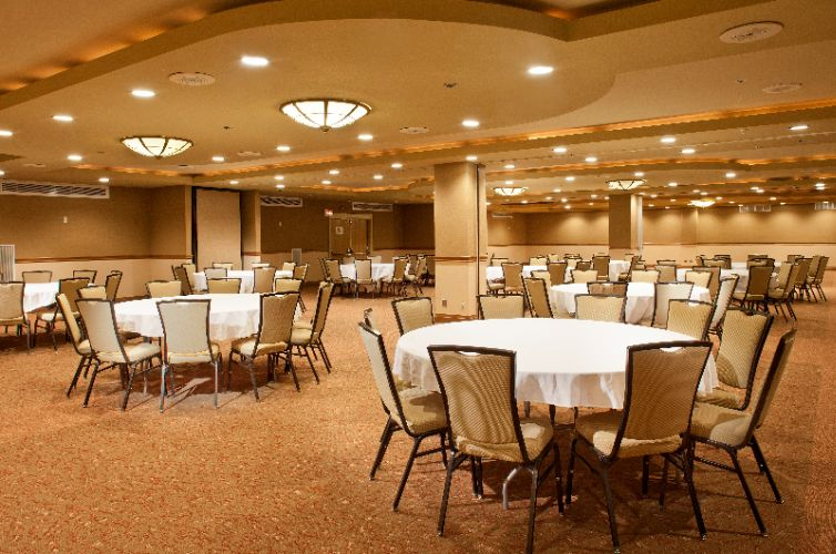 Photo of Peaks Ballroom