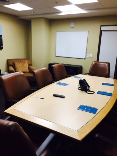 Shasta Boardroom Meeting Space Thumbnail 2