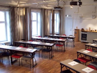 Tingssalen Meeting Space Thumbnail 1