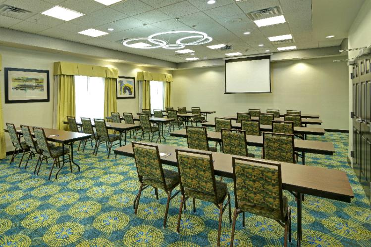 Conclave Meeting Room Meeting Space Thumbnail 1