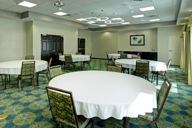 Conclave Meeting Room Meeting Space Thumbnail 2