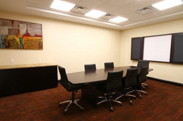 Photo of The Atlantic Board Room