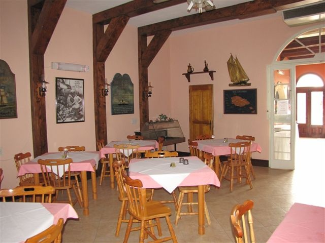 Photo of restaurant/hall