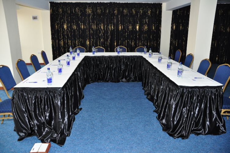 Wangare Maathai Meeting Space Thumbnail 2