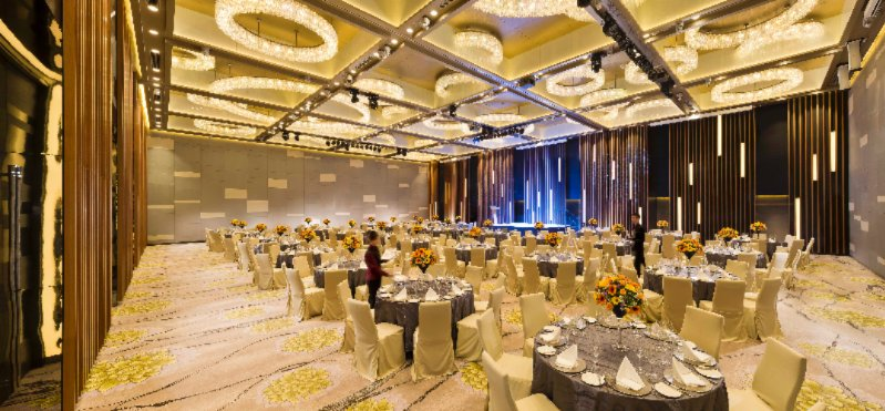 Photo of Grand Ballroom 3