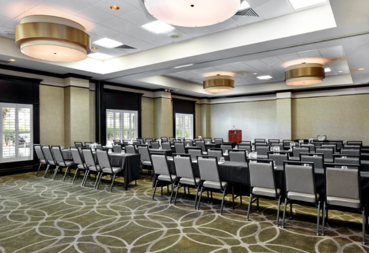 Photo of Causeway Ballroom