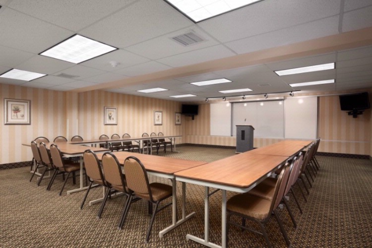 Photo of Professional Conference Center