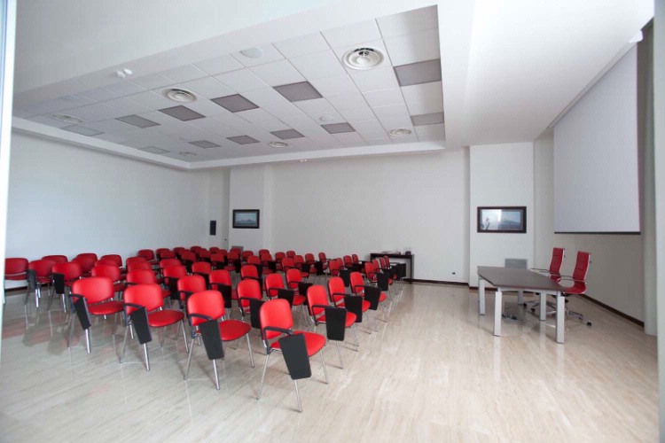 Photo of DE CURTIS MEETING ROOM