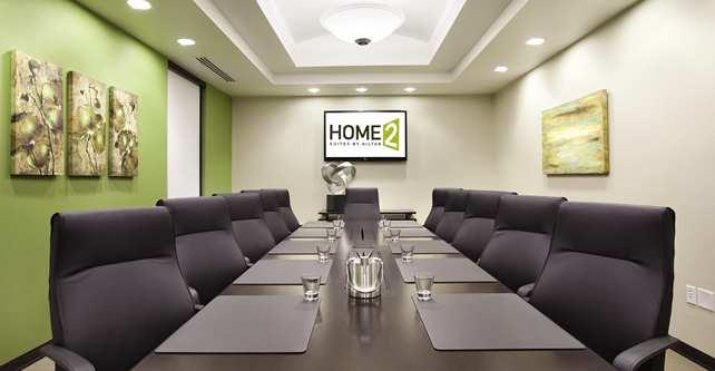 Photo of Home2 Board Room
