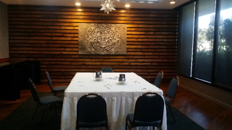 Photo of Chef's Table (private dining room)