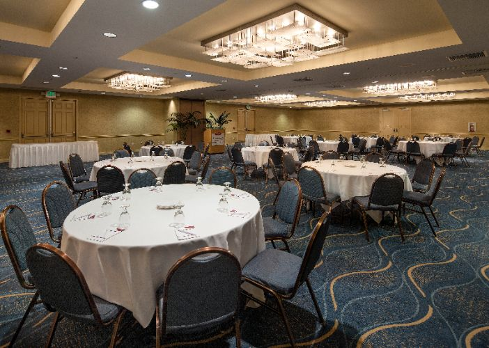 Photo of San Miguel Ballroom