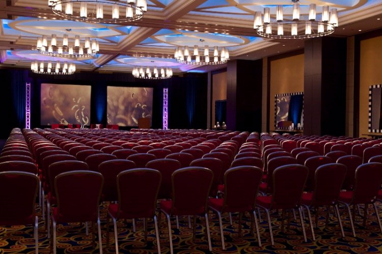 Photo of Al Areen Ballroom