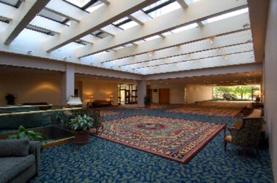 Photo of Grand Ballroom Foyer