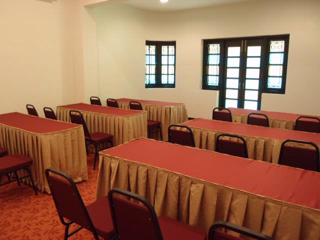 Photo of Heritage Meeting Room