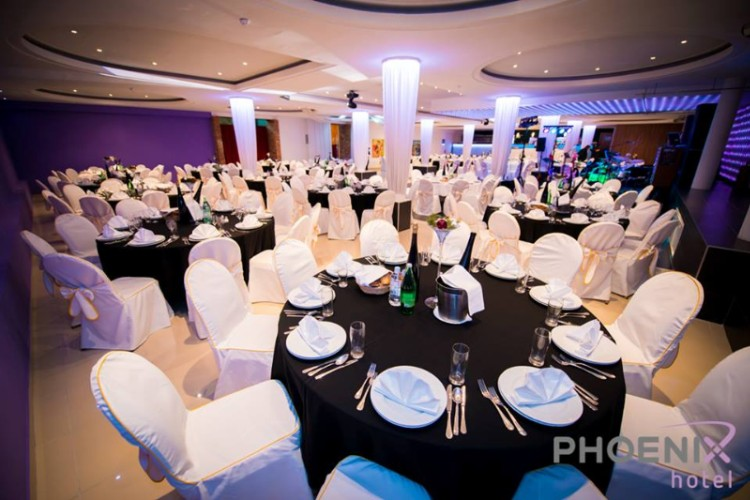 Photo of Conference & Banquet room Magic hall