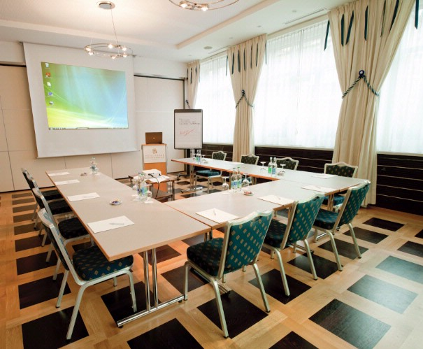 Kleiner Saal Meeting Space Thumbnail 3