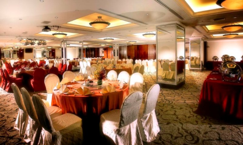 Photo of Emerald Ballroom 1