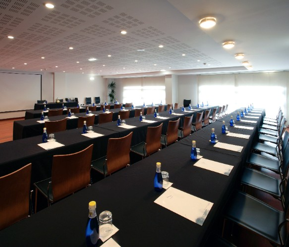 EUROPA Meeting Space Thumbnail 2