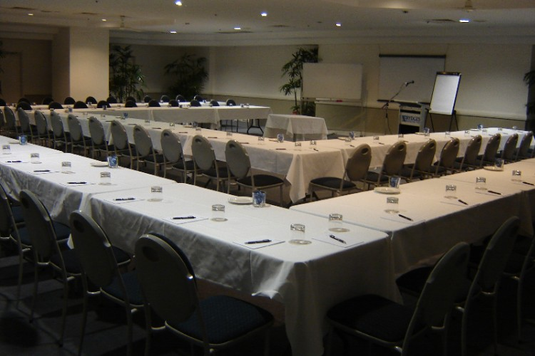Joseph Banks Ballroom Meeting Space Thumbnail 2