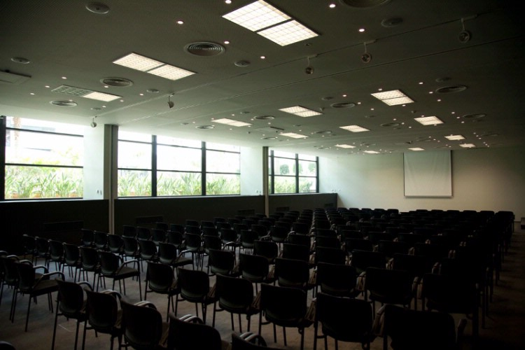 Photo of Sunset Conference Room