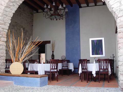 Photo of Patio del Angel