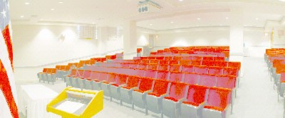 Photo of Auditorium