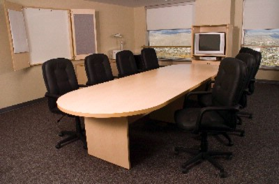Photo of 9th Floor Boardroom