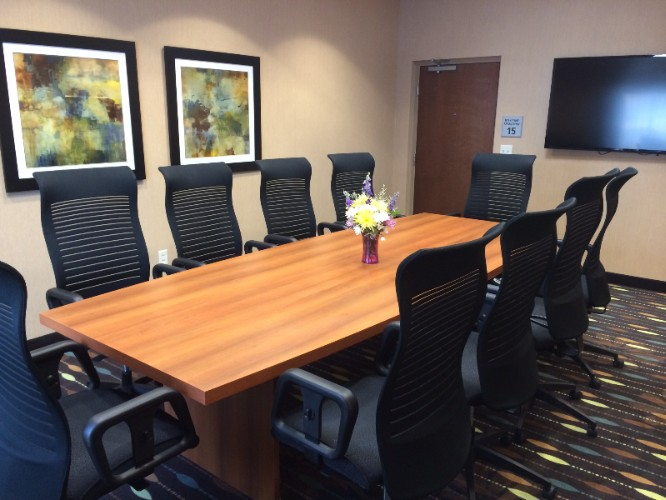 Photo of Horizon Board Room
