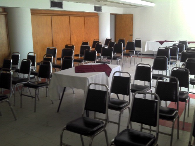 Salon Lagunero Meeting Space Thumbnail 1