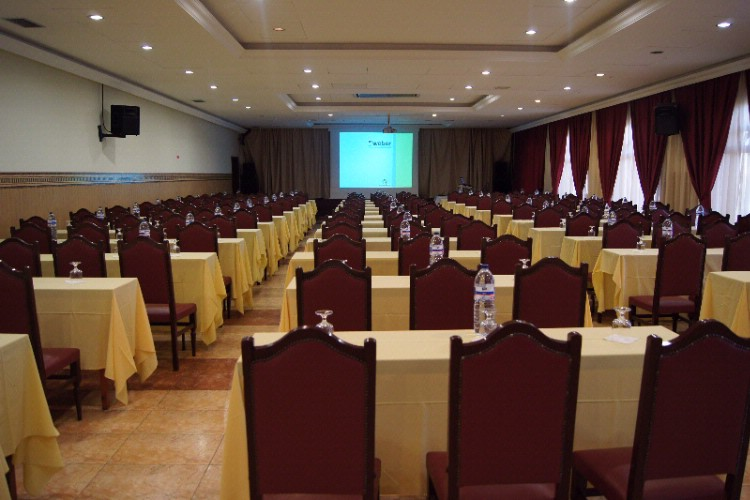 Photo of Auditorio Meeting Space