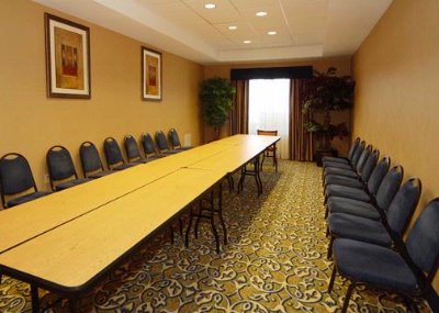 Photo of Comfort Suites Tomball Meeting Room