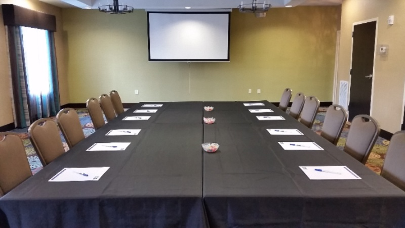 Lake Houston Room Meeting Space Thumbnail 1
