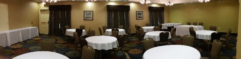 Lake Houston Room Meeting Space Thumbnail 3