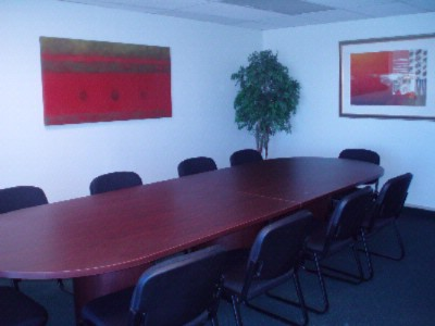 Photo of 8th Floor Conference Room