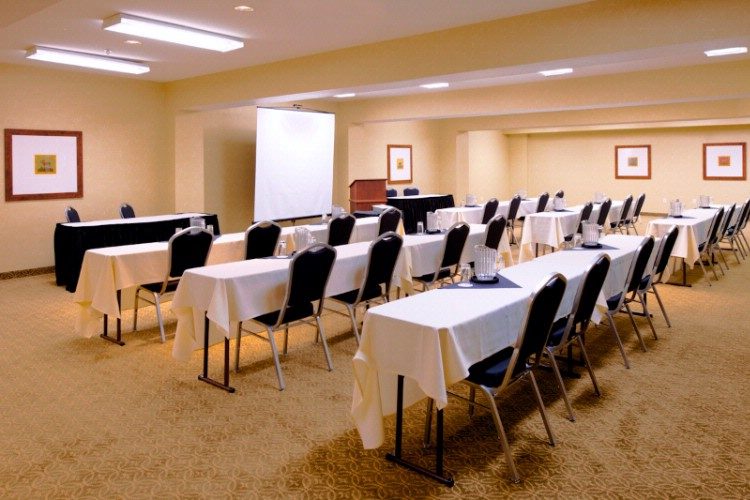 Douglas Room Meeting Space Thumbnail 2