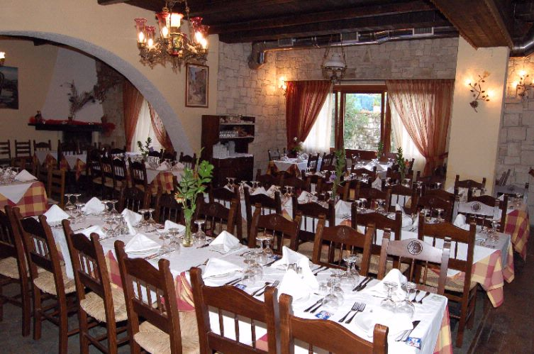 Photo of Small Taverna- Delfys