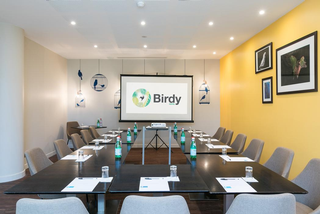 BIRDY Meeting Space Thumbnail 1