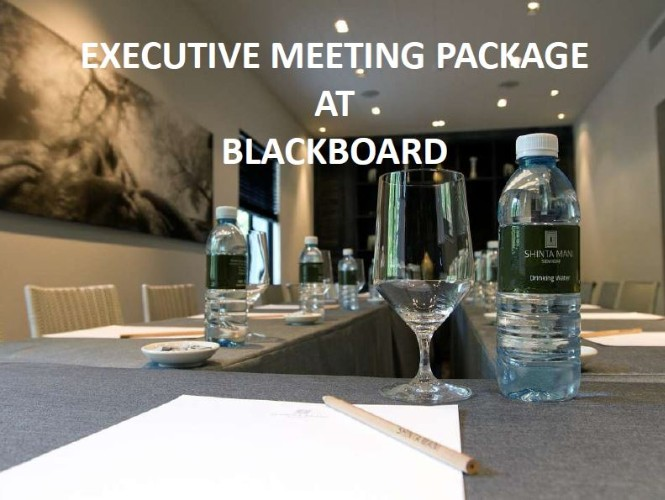 EXECUTIVE MEETING Meeting Space Thumbnail 3