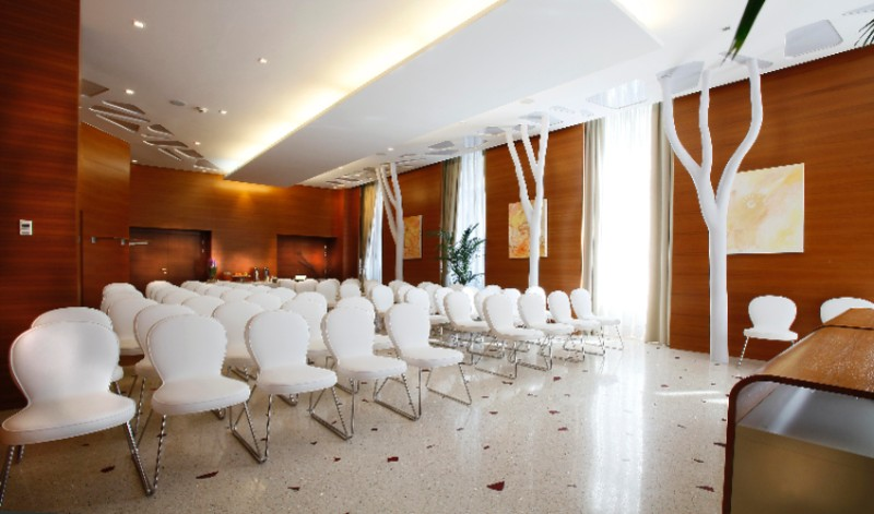 Photo of Sinfonia Meeting Room
