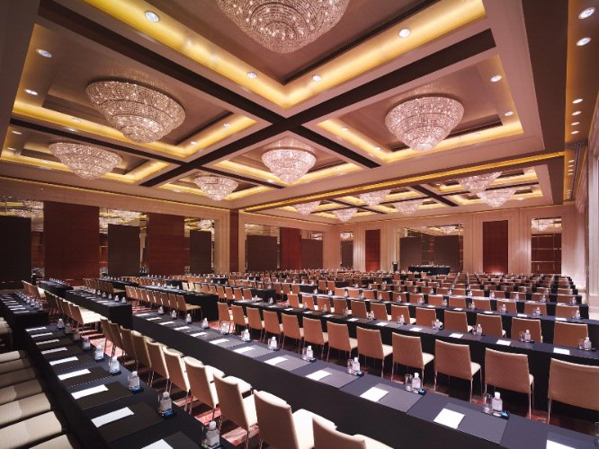 Photo of Grand Ballroom I